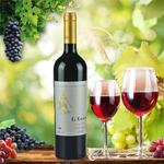 智利高魔珍釀赤霞珠干紅葡萄酒