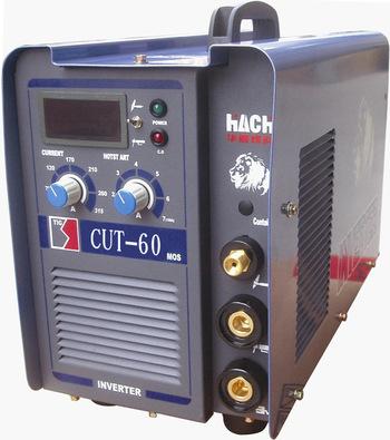 CUT-60華晨逆變直流空氣等離子切割機20