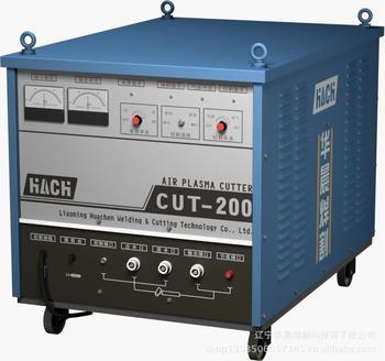 CUT-200華晨交流可控硅空氣等離子切割機20(保修三年)