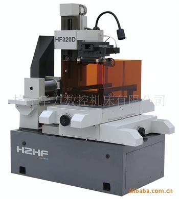 供应HF320DM摇摆锥度中走丝数控线切割机床