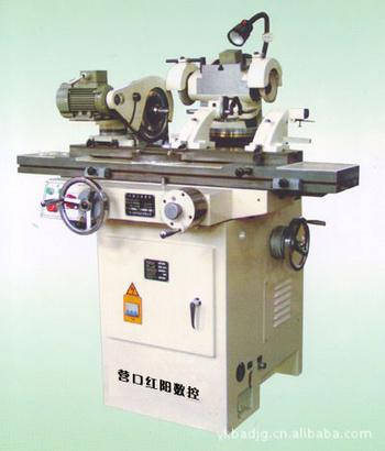 工具磨床M6025K 东北制造  刚性超强  做工精良