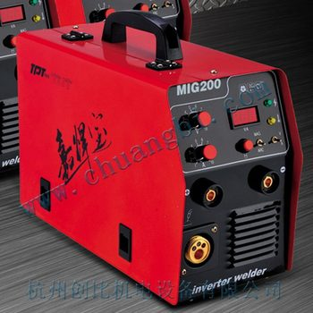 嘉焊寶電焊機MIG-200  堪比佳仕焊機/瑞凌焊機又一新品