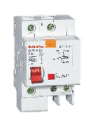 SDJB1L系列漏電斷路器