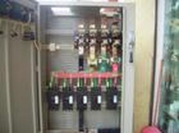 供应海南省三亚市动力柜成套安装