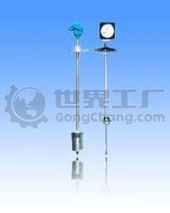 供應磁性浮球液位變送器
