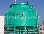 天津低噪聲玻璃鋼冷卻塔/品質為先