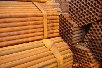 唐山焊管 直缝焊管 焊接钢管 4分—8寸焊管