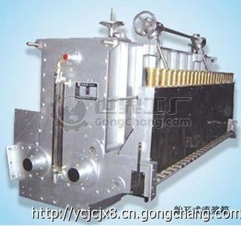 廠家直銷 信諾/1880型敞開式/含勻漿輥/流漿箱