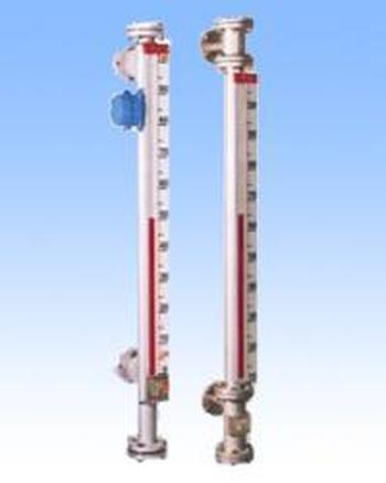 供應耐腐型磁性液位計