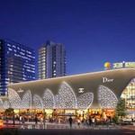 新旧嘉兴超市装修设计广东天霸设计