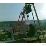 新疆顶管施工公司㊣顶管工程㊣五家渠市哪里有