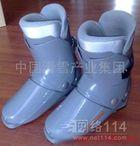 雙板滑雪靴,滑雪鞋