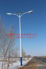 長春太陽能路燈太陽能路燈廠家