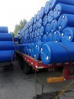 泰然桶业莱芜溴化氢溶液包装25到200升塑料桶