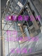 電廠搪瓷襯板供應商搪瓷耐磨襯板 搪瓷襯板安裝加工廠家