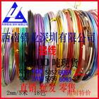 3005铝线 5050合金铝线 铝合金扁线 包胶铝合金