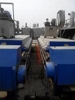 二手杭州板框压滤机 厢式压滤机