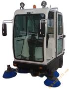 陕西普森PS-J1860C(F)道路扫地机/自动扫地机