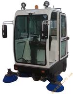陜西普森PS-J1860C(F)道路掃地機/自動掃地機