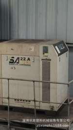 公司正常使用空压机低价处理