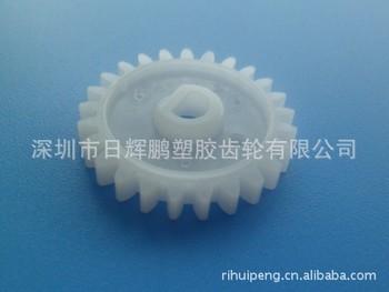塑膠齒輪 玩具齒輪 精密塑膠齒輪 打印機齒輪 傳真機齒輪