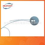 云母電熱板 工業用電熱片 電熱飲水機 可定制