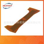 PI Polymide聚酰亞胺金屬 電熱片 電熱膜 臺灣生產品質優