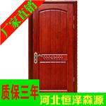 供应实木烤漆套装门 烤漆门厂家 实木复合室内门订制批发