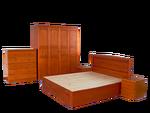 供應潤佳家具拜斯特牌 現代簡約風格 實木家具