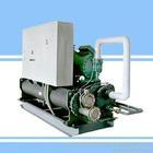 供應地源熱泵機組運行費用低的空調
