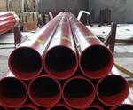 供應昆明消防內外塗塑複合鋼管