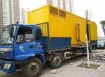 北京发电车租赁,出租发电车,发电车出租