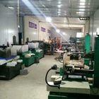 供甘肃白银机械加工和定西机加工生产