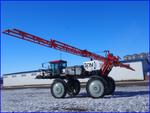 植保機械全新大型高架自走式棉花 玉米打藥機