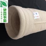 PPS纤维除尘滤袋,除尘布袋,东旺生产,非标制作,支持技术检测