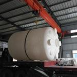 8吨乙酸钠储罐直销 浙东8吨PAM储罐 8吨复配罐供应