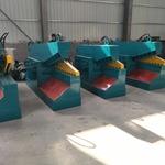 專業生產液壓廢鋼剪斷機 180型鱷魚式剪鐵機廢鐵剪切機  壓力大操作簡單