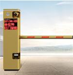 供應長春紅門車牌識別一體機TI6S 智慧停車場進出口管理設備廠家安裝維護