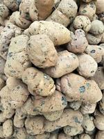 四川陶粒廠家的具體位置  文化石專用陶渣