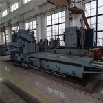 上海機床廠5米二手曲軸磨床