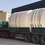浙東6噸消防水箱可定制 6噸工地水箱批發 6噸屋頂水箱零售
