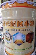 重庆厂家批发 小木人 防腐木油 环保型   高品质 防腐木油