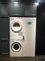瑞典ASKO洗衣機