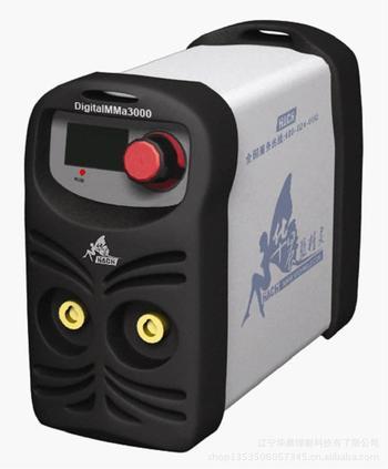 Digtal MMA3000全數字超小型直流手工焊機