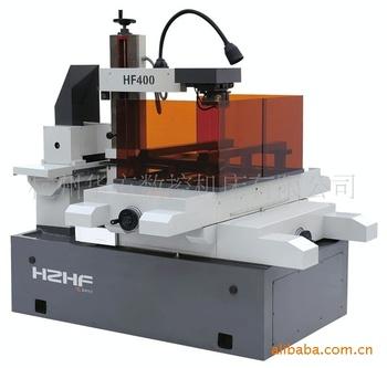 供应HF400DM摇摆锥度中走丝数控线切割机床