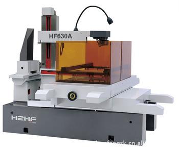 供应杭州华方HF630AZ快走丝线切割机床(DK7763升级版)