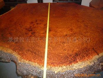 供应红木、老挝花梨木瘿木质型材