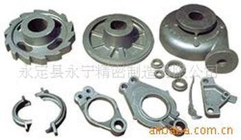 供應鑄造各種不銹鋼精密鑄件碳鋼精密鑄造件