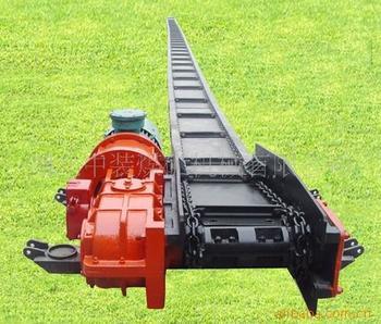 刮板输送机(昆明型、湖北型、南京型)