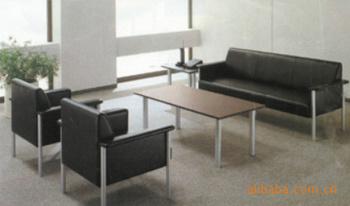 優質簡潔 輕巧 時尚辦公沙發 款式大方 價格實惠 專業生產